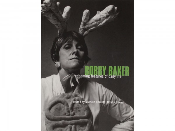 'Bobby Baker' by Michelle Barrett and Bobby Baker